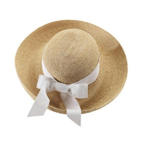 Helen Kaminski Newport Medium Hat (1 530 SEK) ❤ liked on Polyvore featuring accessories, hats, fillers, cappelli, helen kaminski and helen kaminski hats