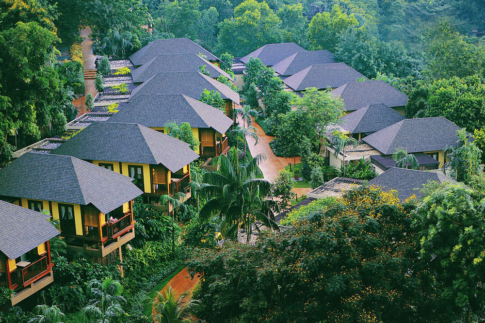 The Villas At Sunway Resort Hotel Spa Kl Magazine In 2020 Hotels And Resorts Hotel Spa Valley Hotel