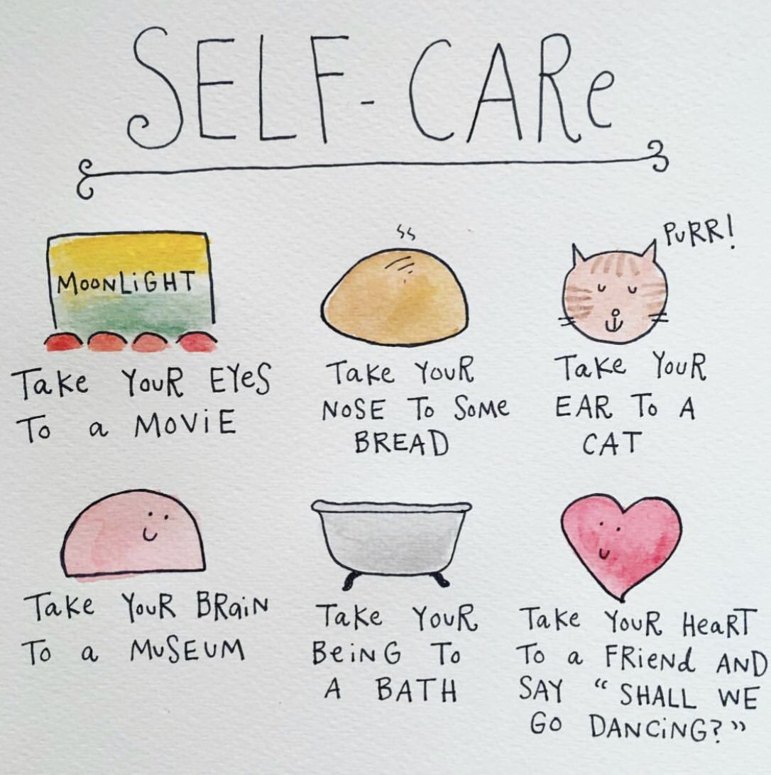 Pin by Shelbee on Self Care | Self care routine, Self care ...