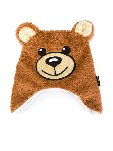 8b8e6aa07ab Moschino Kids teddy bear hat