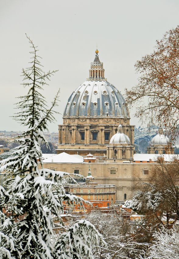 Italy In December Rome Winter Rome In December Rome Weather