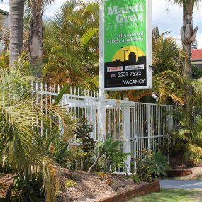 Mardi Gras Resort - Tour Desk - Affordable Broadbeach Accommodation