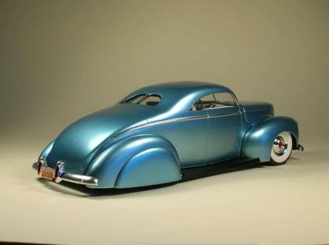 1940 Ford Coupe Chopped Ozrodders Com View Topic