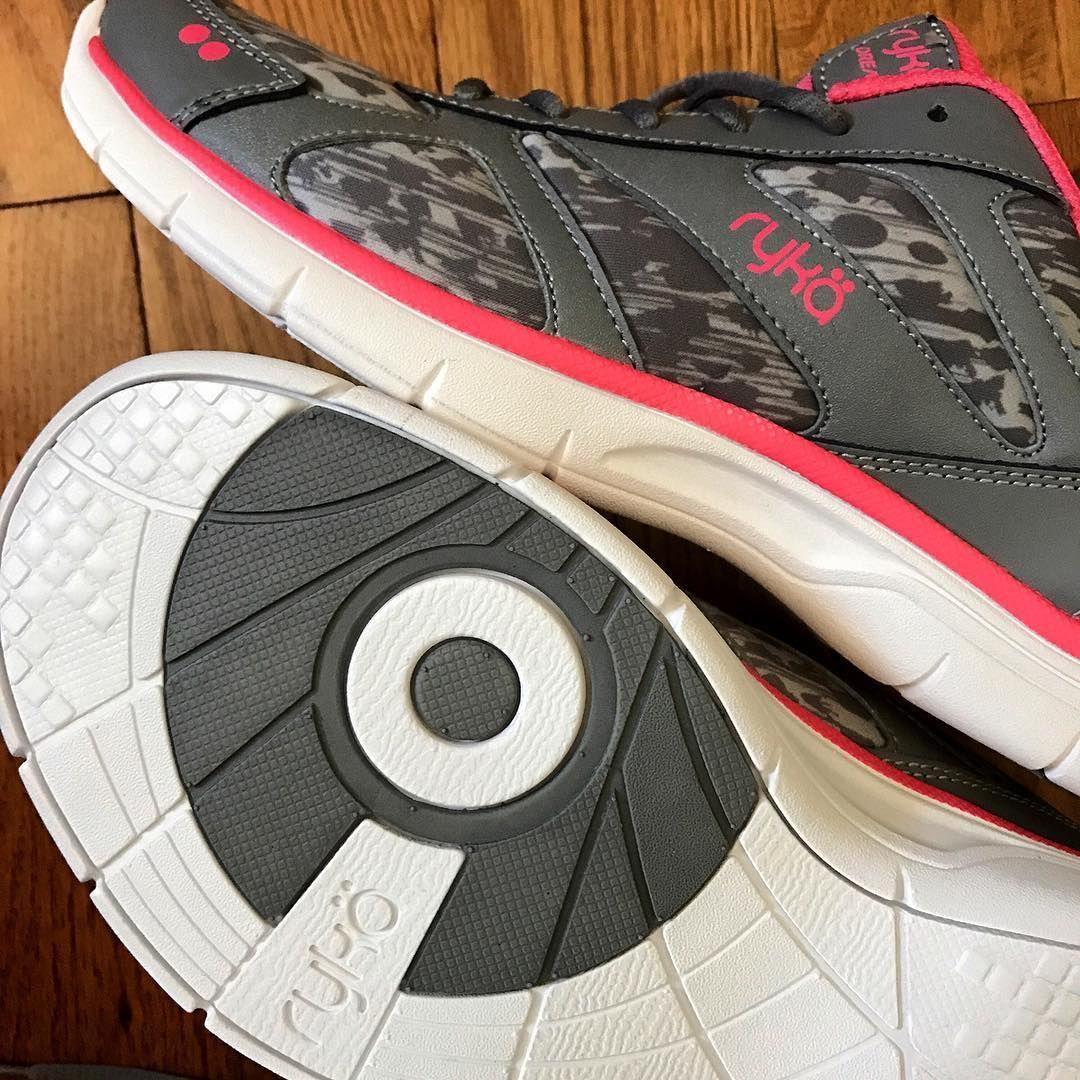ryka DREAM sneakers | Womens athletic