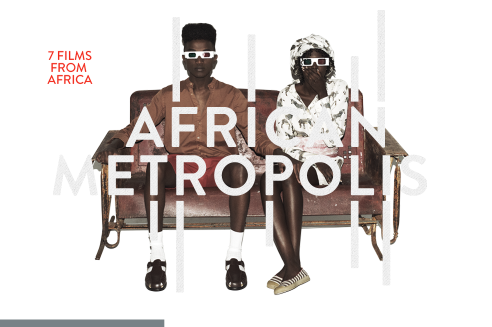 Irish Premiere! 6 brilliant short films from different African Cities