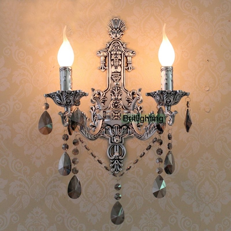 Antique Wall Sconces Led Mirror Lights Led Mirror And Silver Walls