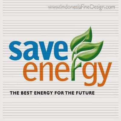 Poster Hemat Energi Energi Hemat Poster