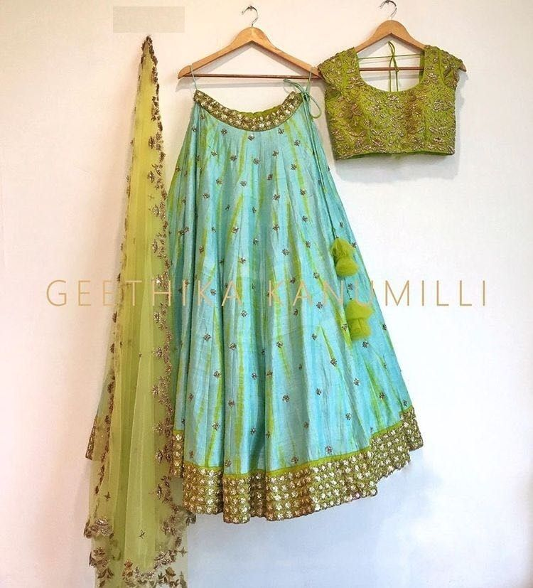 Designerlehenga Collections Liked It If You Want To Pre