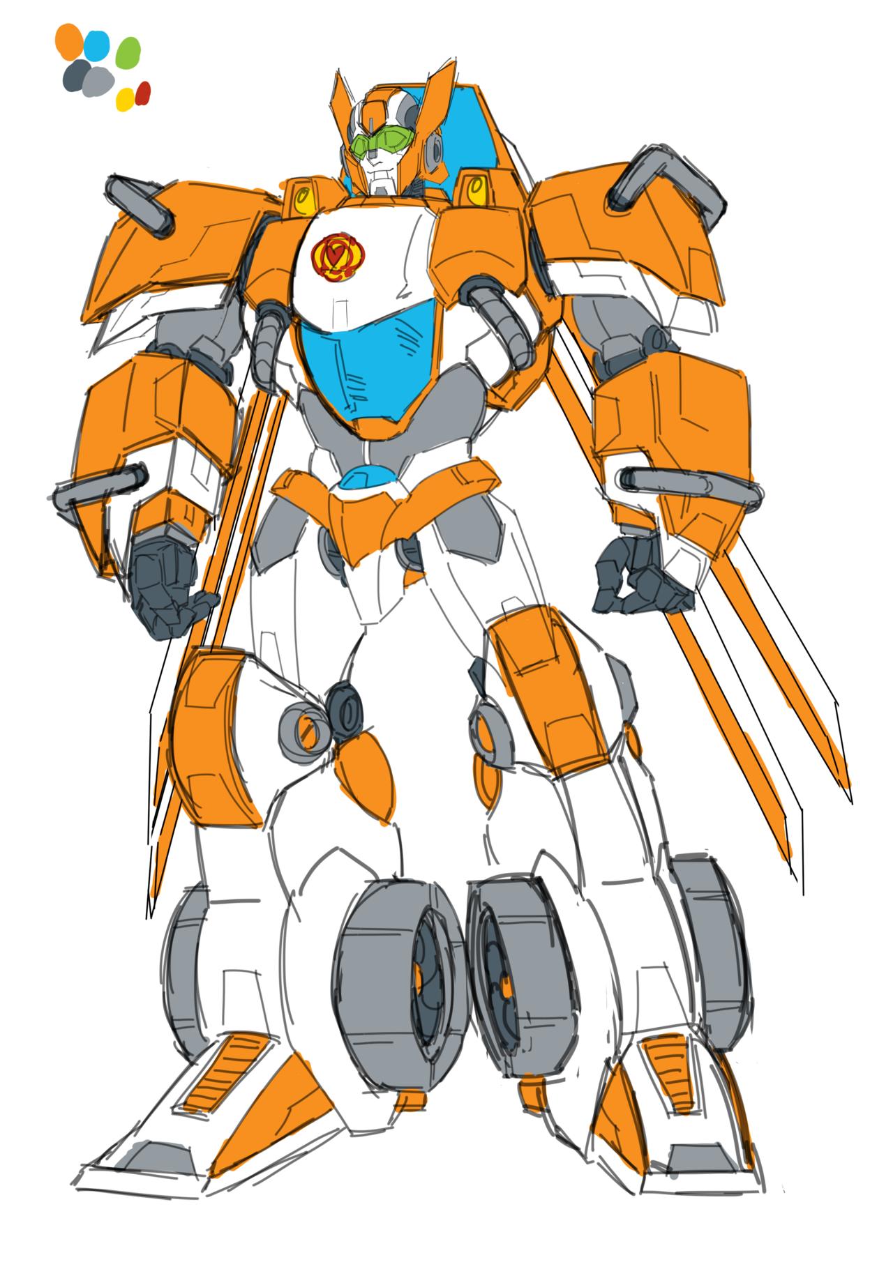 Blades | Transformers and robotics | Transformers funny