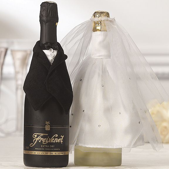 Bride And Groom Bottle Covers Plus More Fun Wedding Koozies Are Great For The Rehearsal Dinner Even