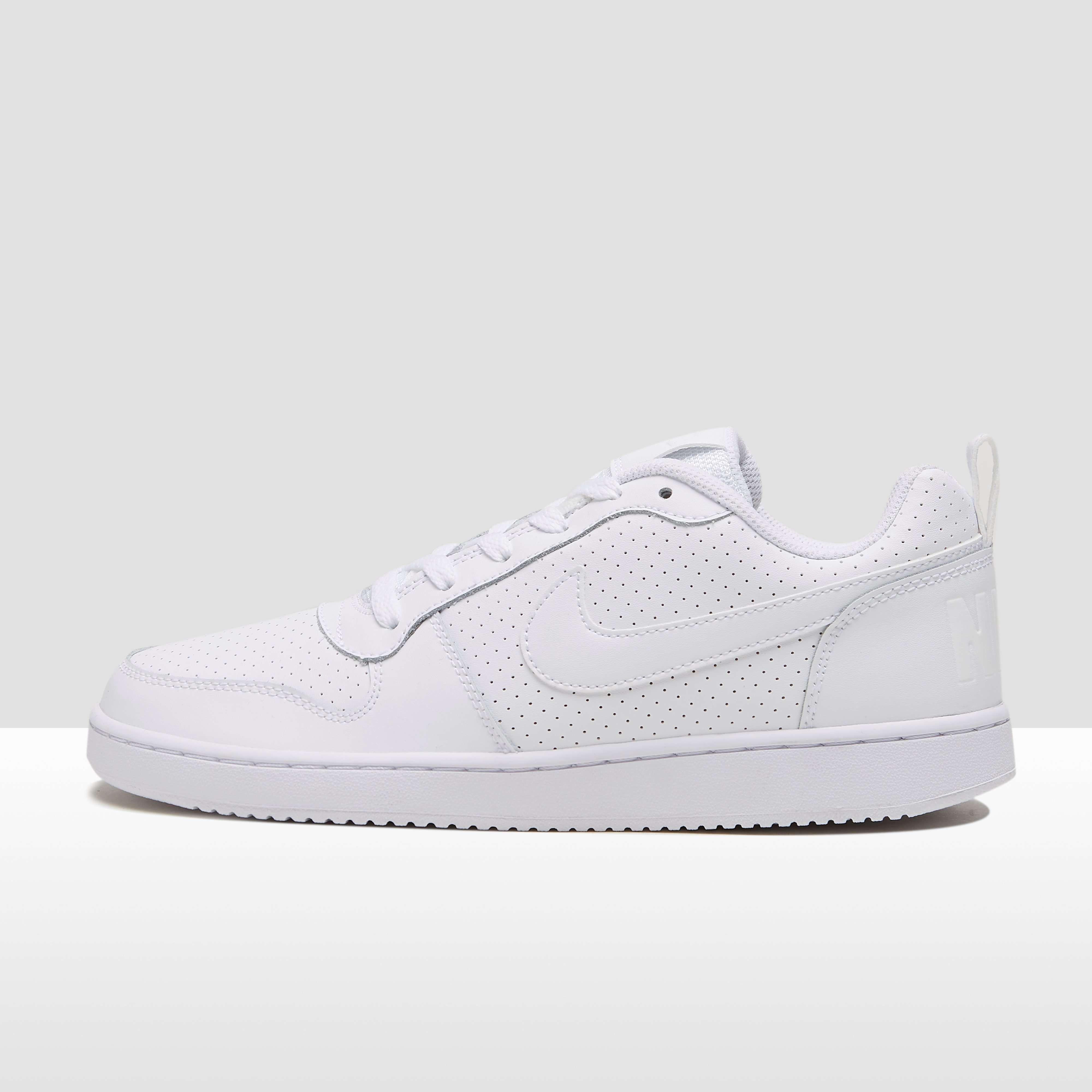 NIKE COURT BOROUGH SNEAKERS WIT DAMES | Nike sneakers ...