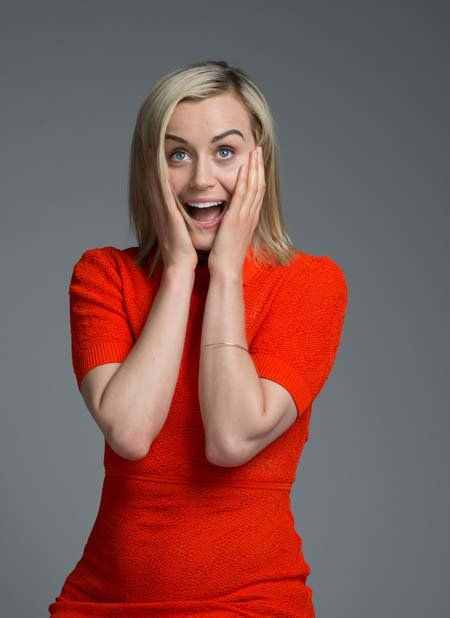 »Ash« on in 2019 | Orange is the new black, Taylor ...Taylor Schilling Girlfriend 2019