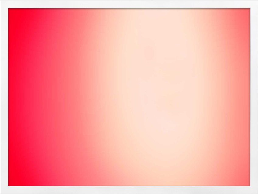 Check out the Twyla piece, Colour Synesthesia Red by Anne Senstad. Twyla offers framed, limited edition works of art you can't find anywhere else.