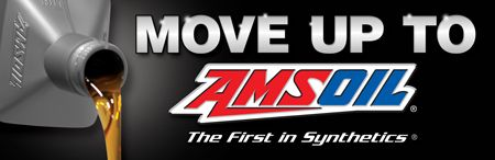 Amsoil Is The Company That Invented Synthetic Oil In America