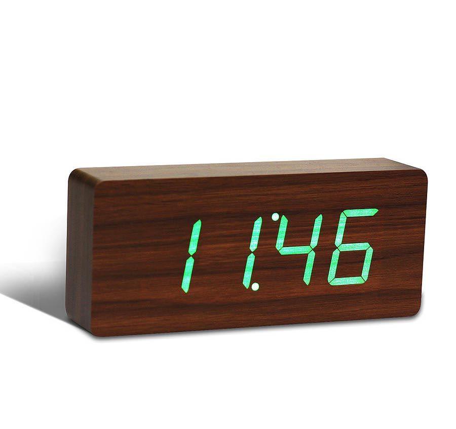 Unique Alarm Clocks For Men Unique Alarm Clocks Modern Alarm