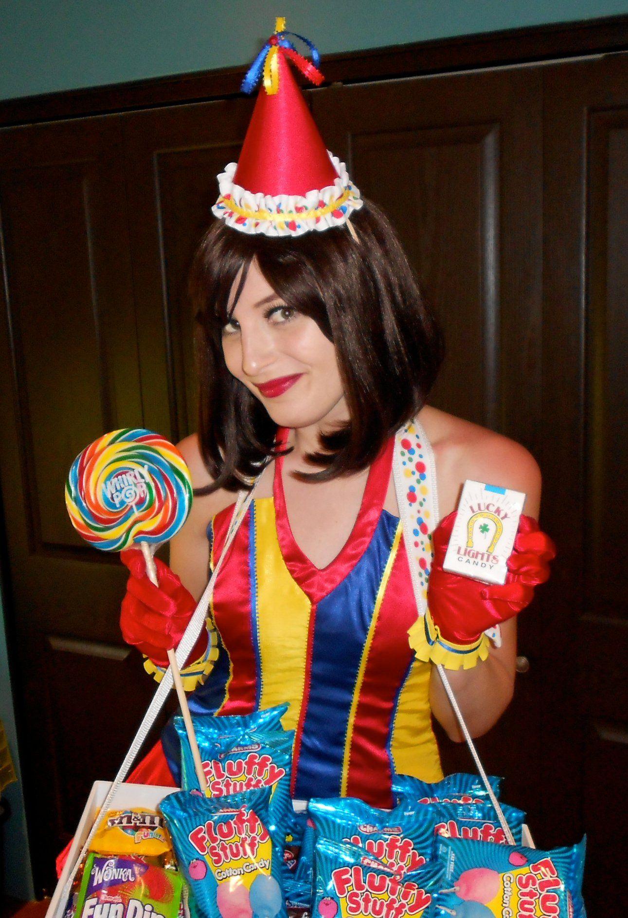 Costume Ideas · Circus themed Cigarette Girls by San Diego Spotlight Entertainment  sc 1 st  Pinterest & Circus themed Cigarette Girls by San Diego Spotlight Entertainment ...