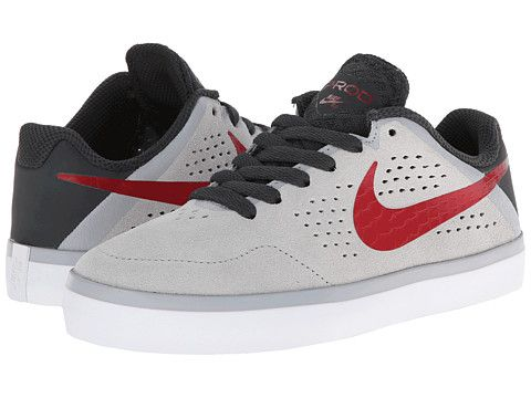 nike crampons de football - Nike Paul Rodriguez 7 Sz 6 Black Grey Military Brown SB NIB ...