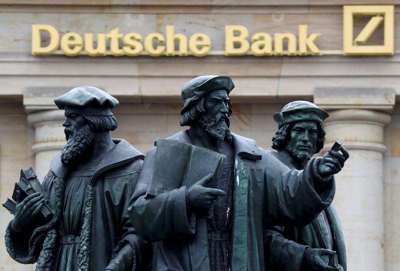 Congress asks Deutsche Bank for Trump records Russian
