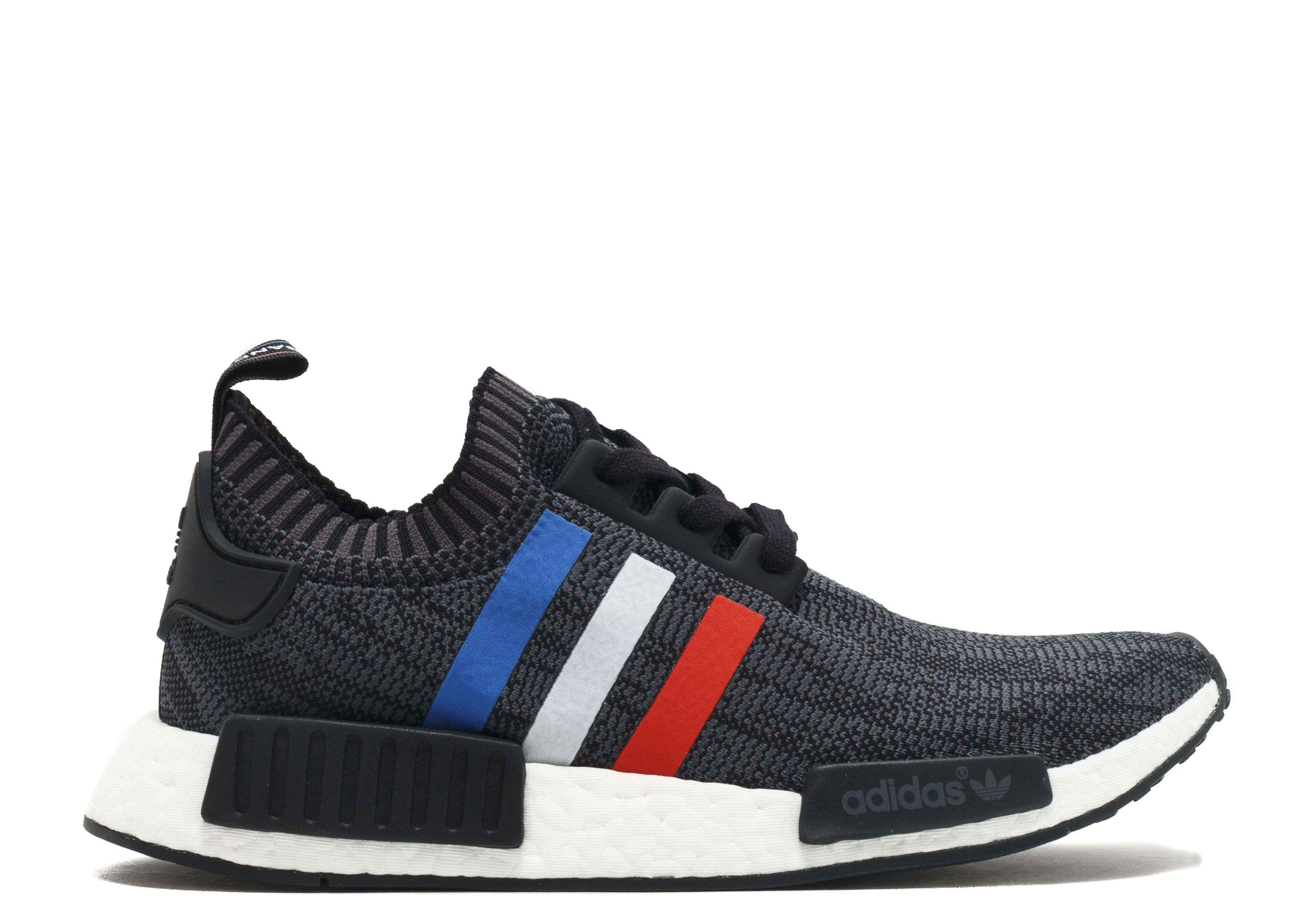 Adidas Nmd R1 Pk Tri Color With Images Sneakers Men