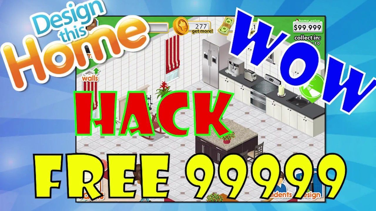 <b>Design Home</b> Hack Tool [iOS /Android] [New Glitch] + [NO ROOT ...