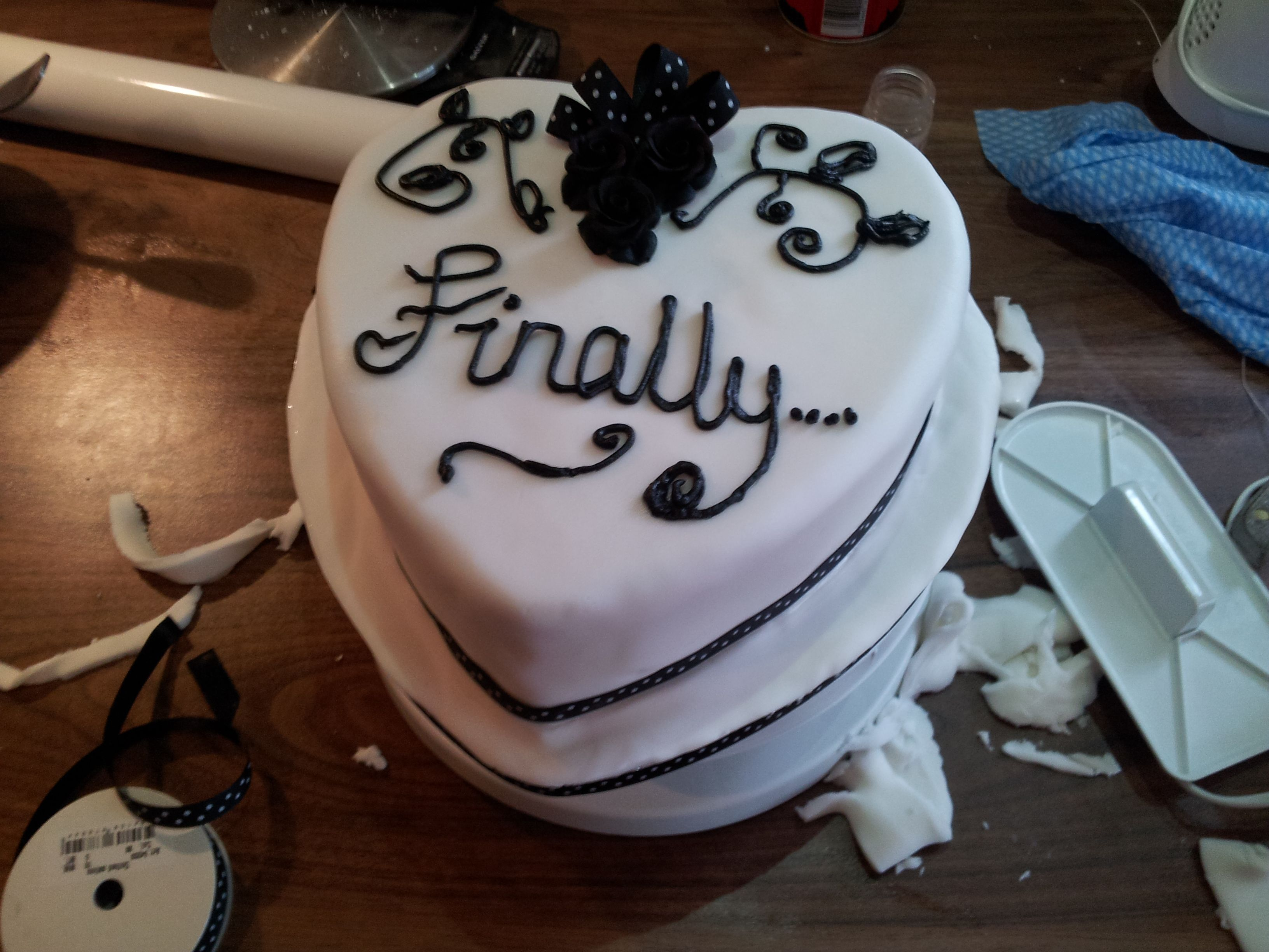 Divorce Cake Fayette S Creative Touch Pinterest Divorce