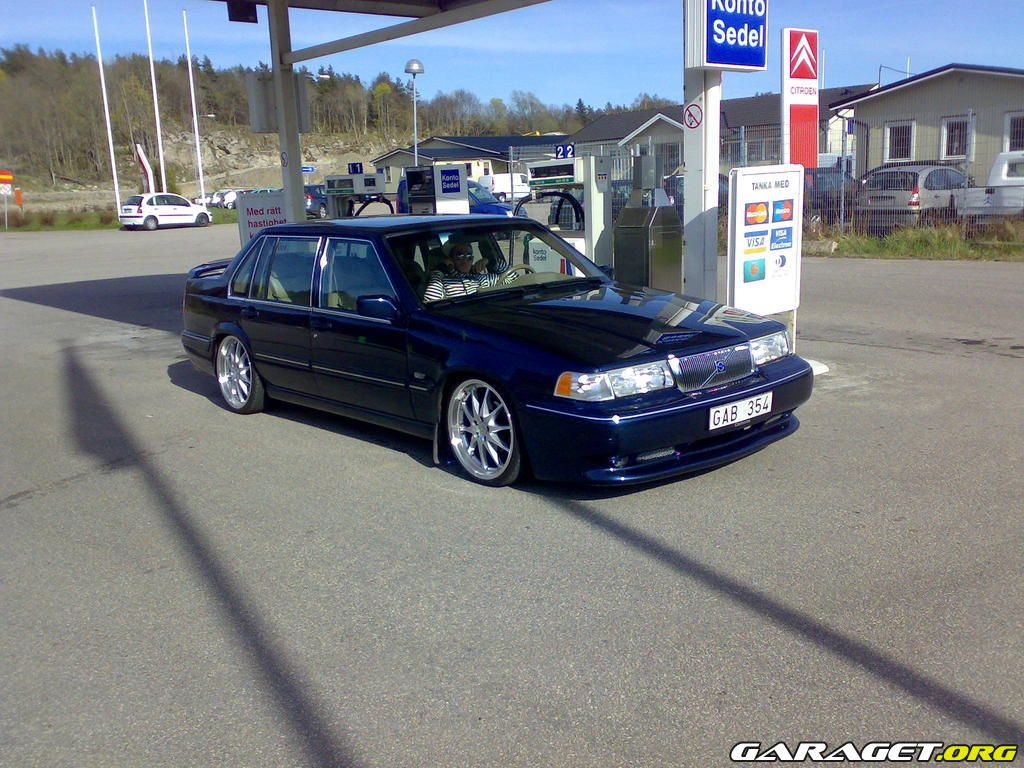 small resolution of volvo 960 s90