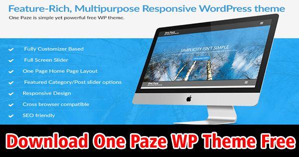 wordpress web site builder