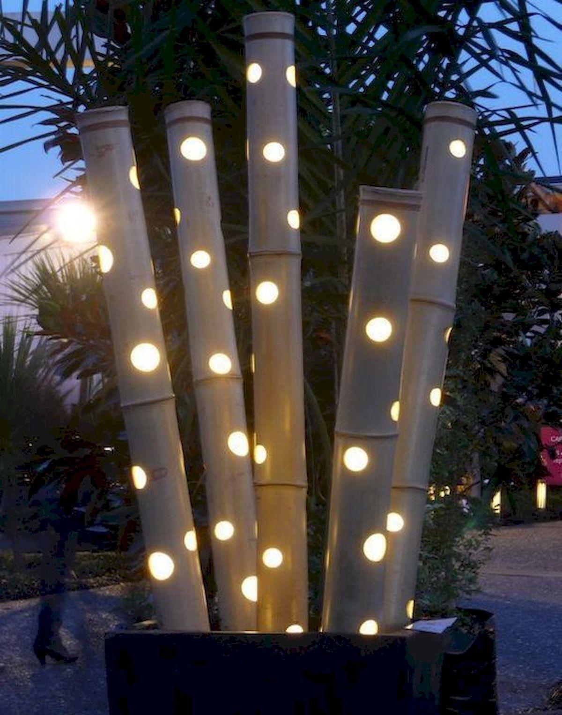 80 Awesome Backyards Garden Lighting Design Ideas 2 Worldecor Co Garden Lighting Design Diy Outdoor Lighting Backyard Lighting