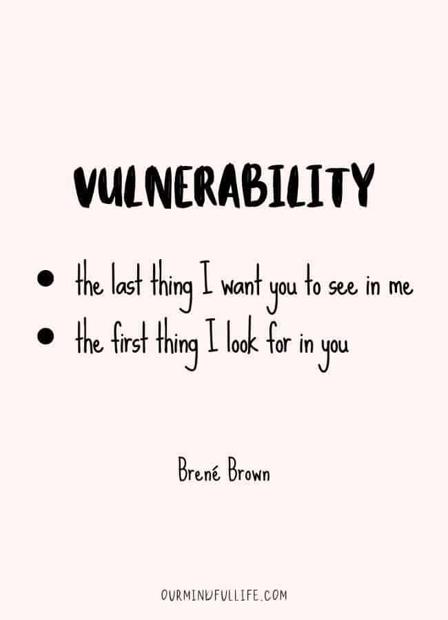 49 Brené Brown Quotes On Vulnerability To Embrace Imperfection