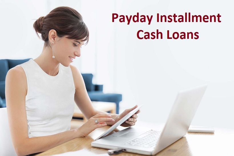 Fast easy online cash advance image 1