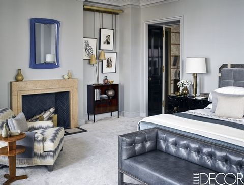 This art deco apartment in chicago is all about personal style gambrel art deco and apartments