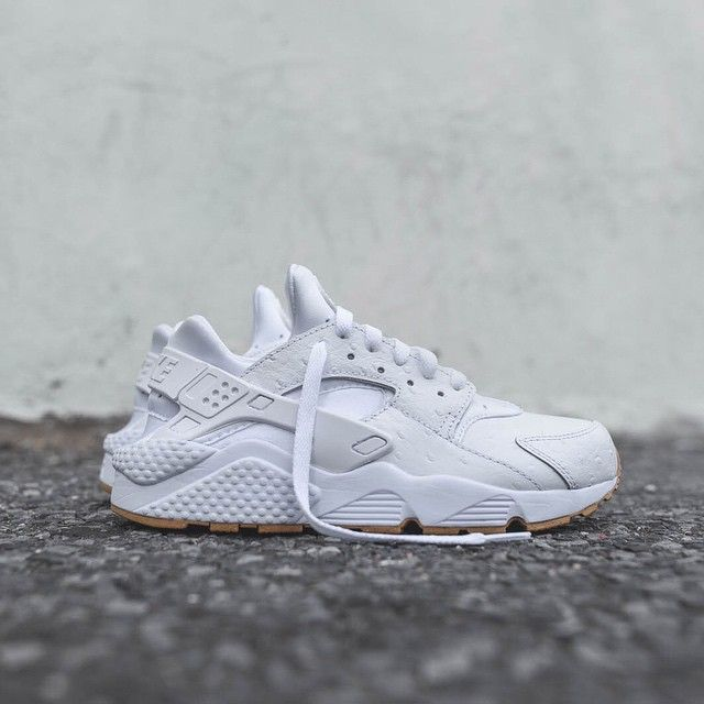 cozy fresh popular brand authentic Nike Air Huaraches Run PA. Available at Kith Manhattan or by email ...