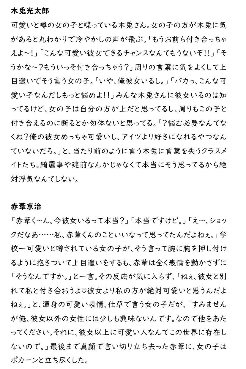 小説 ハイキュー 18 夢