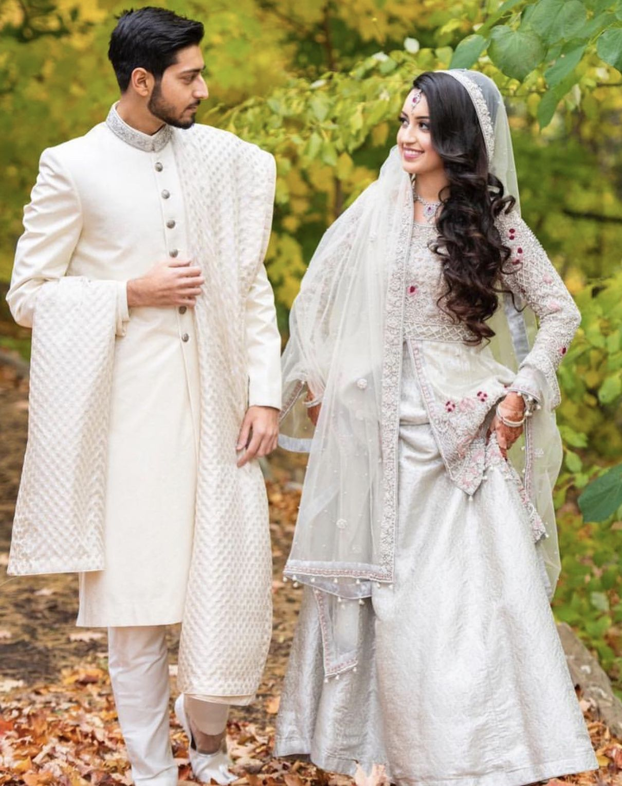 Nikkah | Pakistani bridal dresses, Pakistani wedding ...