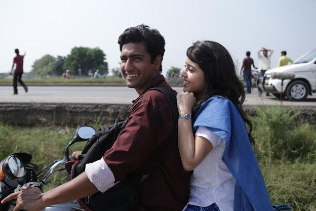 """Death is a part of life"" Masaan Movie Review"