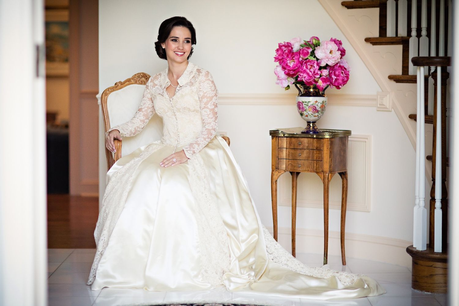 How to Preserve Your Wedding Dress Wedding Dresses for
