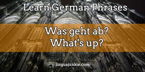 Say hello in german greetings german language pinterest german language say hello in german greetings m4hsunfo