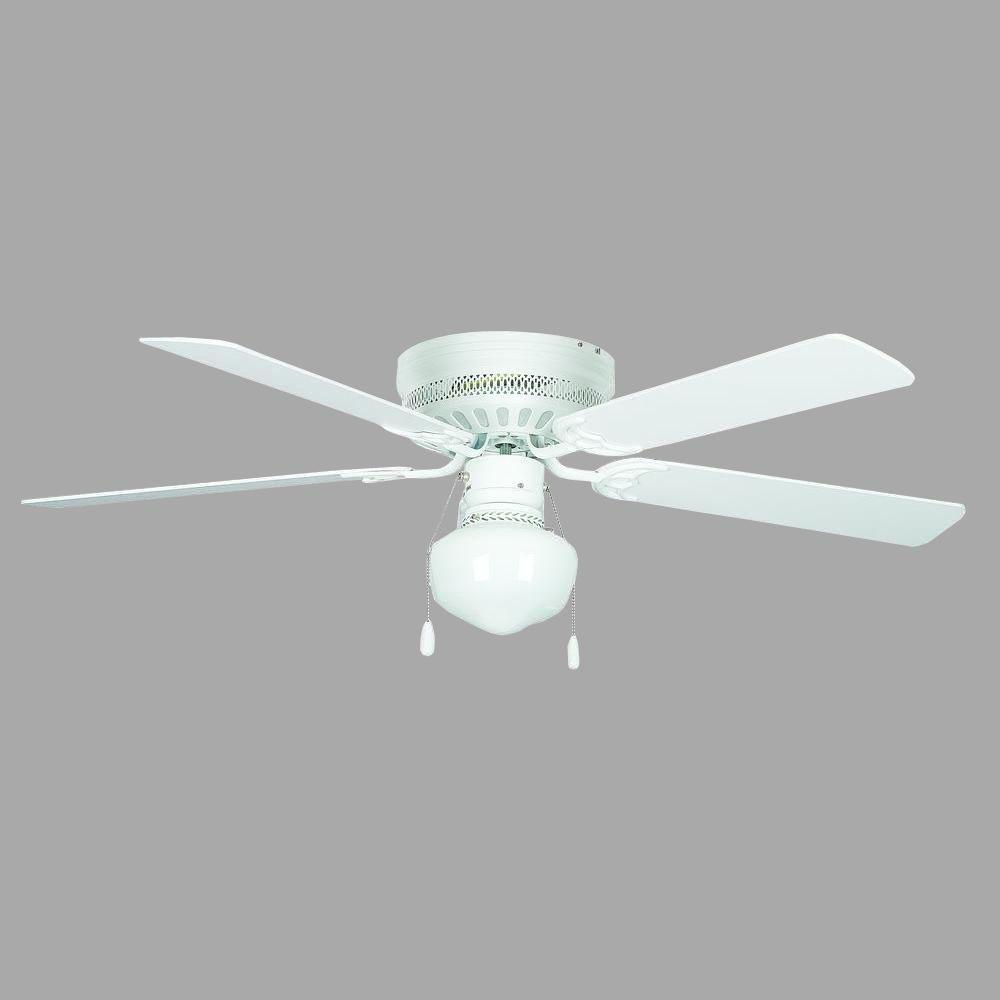 Concord hugger in white ceiling fan white ceiling fan and products