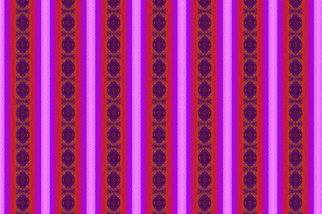 KELP VIEW 1 STRIPES SUNSET by joancaronil, click to purchase fabric