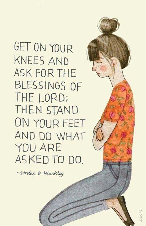 Latter-Day Saint Favorites - Gordon B. Hinckley Quotes