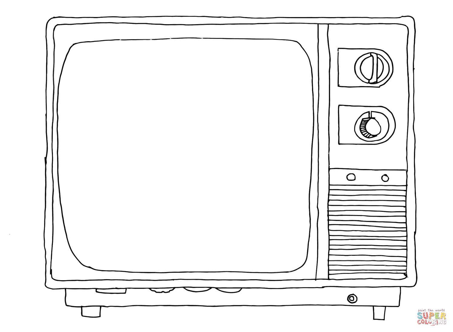 Tv Seccion Series Coloring Pages Diy Agenda Coloring Pages For Kids