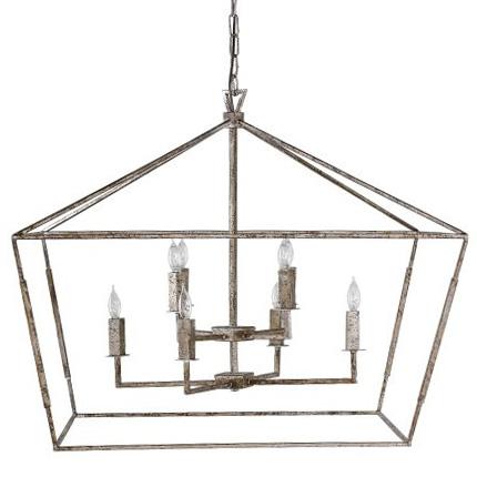 Gabby lighting amelia chandelier