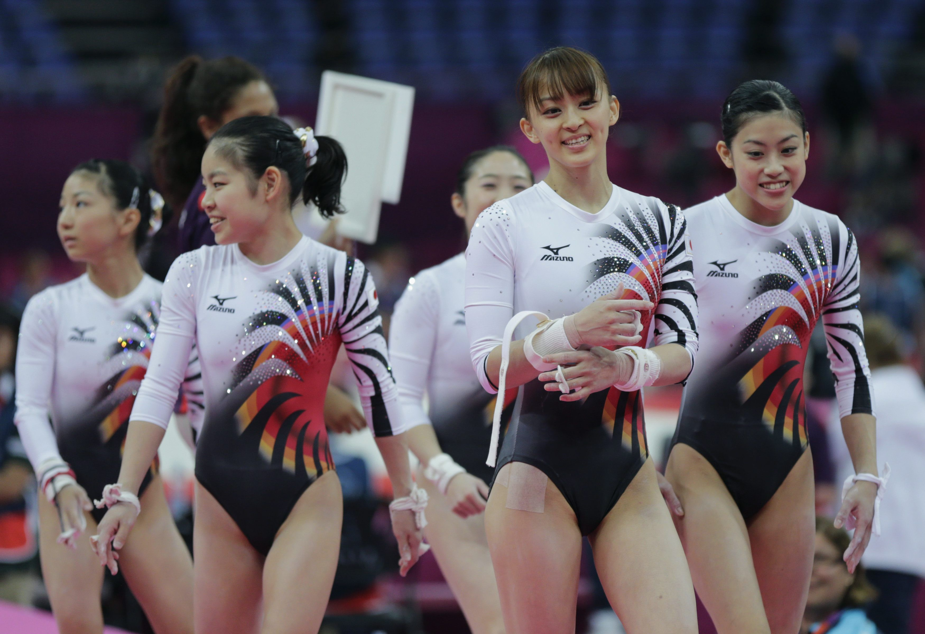 dd16b8476325 149: New Rules for Tokyo Olympics in 2020 from GymCastic: The Gymnastics  Podcast on RadioPublic