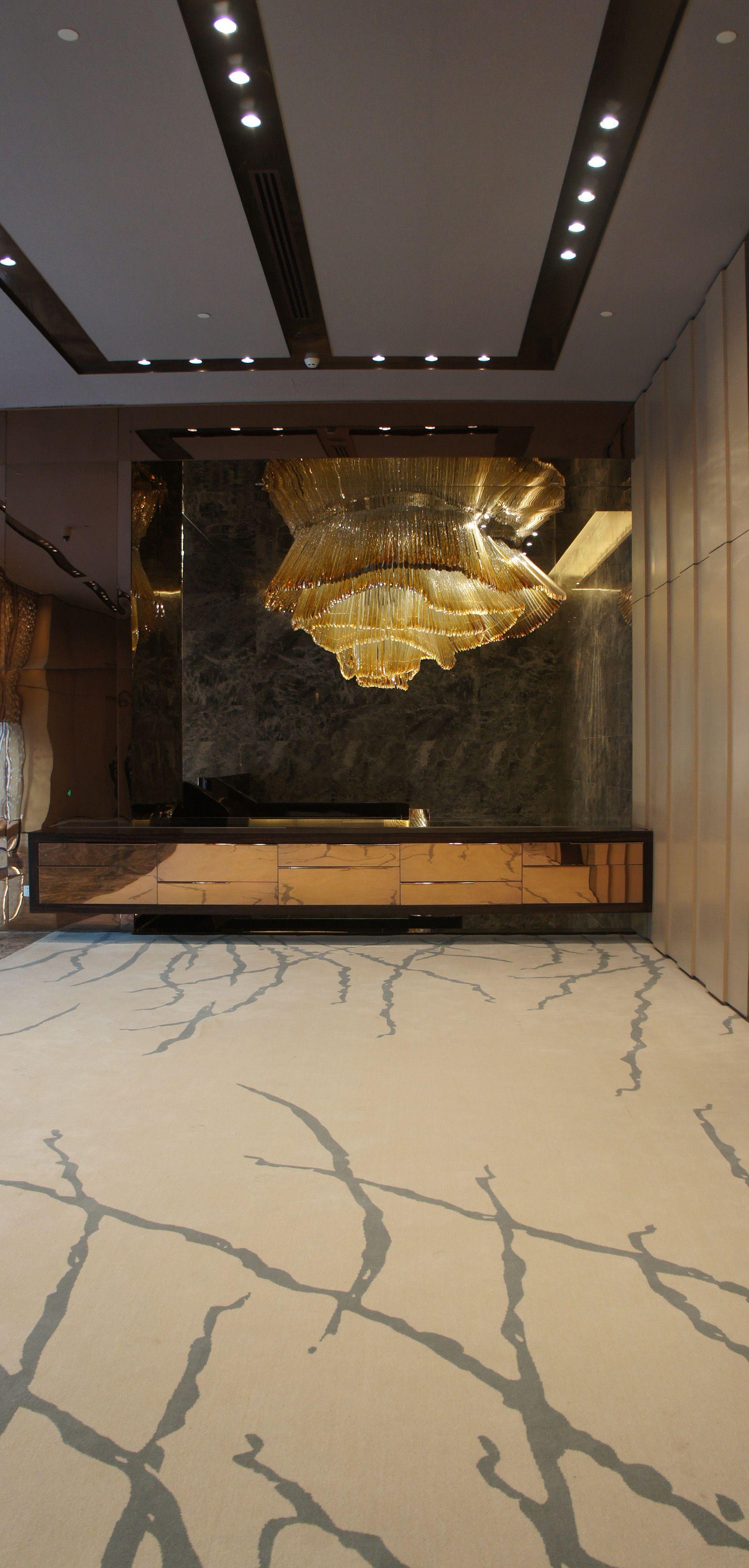 conrad beijing,dragonpace lighting. vintage, modern, luxury or