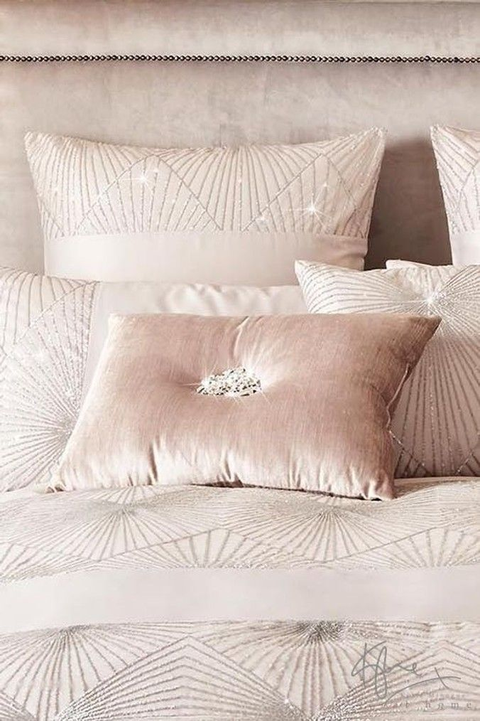 Kylie Vanetti Cushion - Pink | Amber\'s Bedroom in 2019 | Pink ...