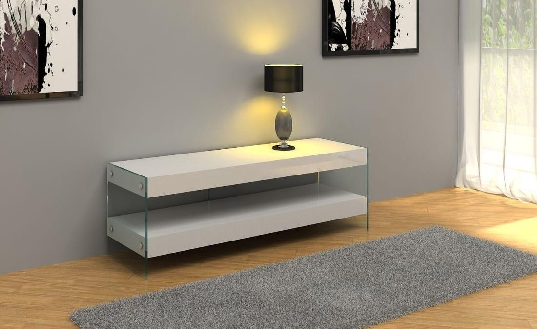 Contemporary White Floating Tv Stand Floating Tv Unit Floating