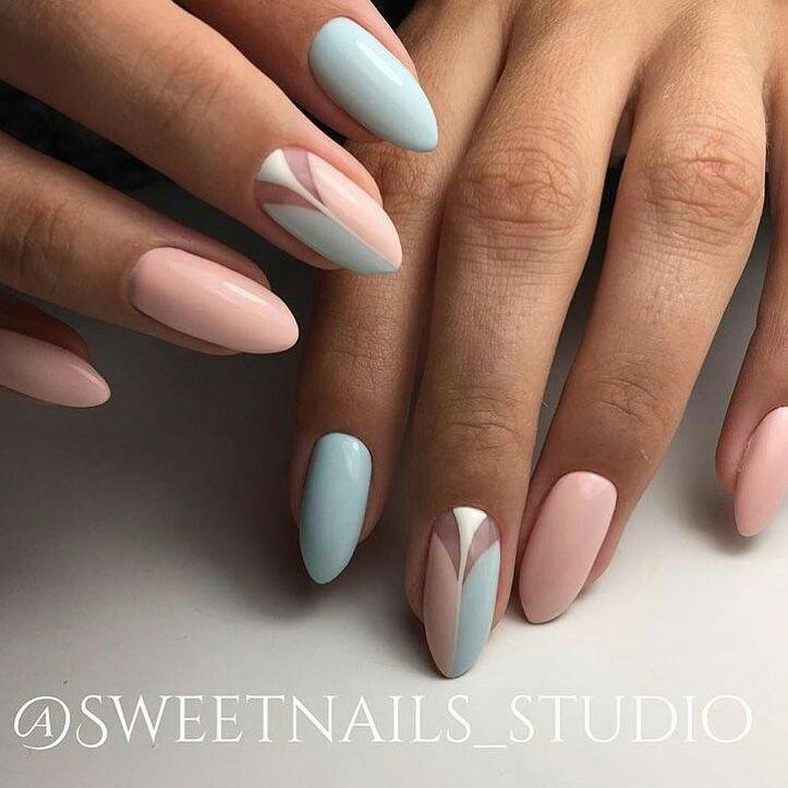 65+Most Eye Catching Beautiful Nail Art Ideas | Manicure, Nail nail ...