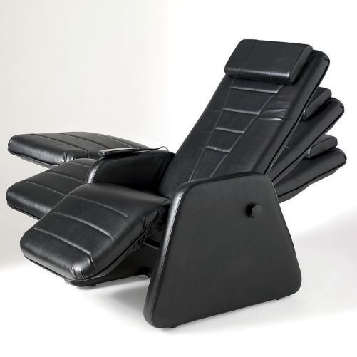 Beau Full Recline Zero Gravity Chair With Massage Technology From Seventh Avenue  ®