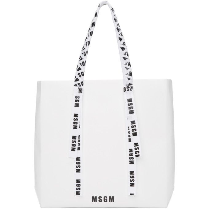 f0176adebc MSGM .  msgm  bags  leather  hand bags  tote