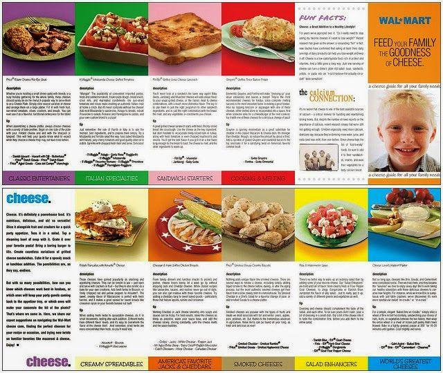 Contoh Brosur Makanan Paling Menarik Perhatian Makanan Poster Makanan Brosur